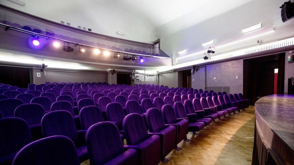 """Închiriere Sala Dalles - Centrul Metropolitan de Educație și Cultură """"Ioan I. Dalles"""""""