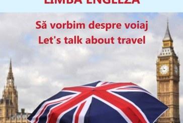 Curs intensiv de limba engleză