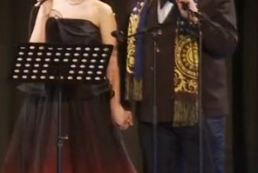 "Concert de colinde – Alin Stoica & Corul Academic ""Divina Armonie"", partea a II-a"