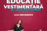 Curs de Educație vestimentară și Stil personal