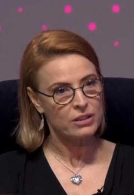 Despre cărți, viață, respect, cu Monica Davidescu