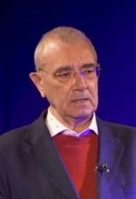 Conferințele Dalles: Universul uman. Dilema relației cu realitatea, cu Prof. Dr. Radu Dop