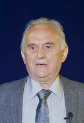 Conferințele Dalles: Prevenirea și gestionarea STRESULUI, cu Prof. univ. dr. Leon Zăgrean